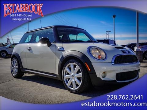 2009 MINI Cooper for sale in Pascagoula, MS