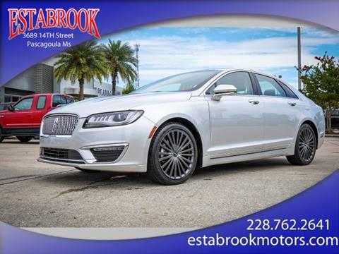 2017 Lincoln MKZ for sale in Pascagoula, MS
