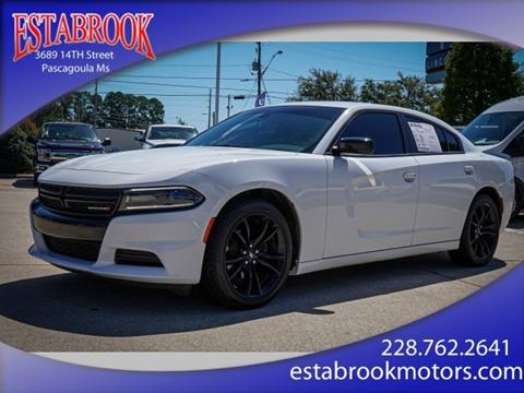 2018 Dodge Charger for sale in Pascagoula, MS