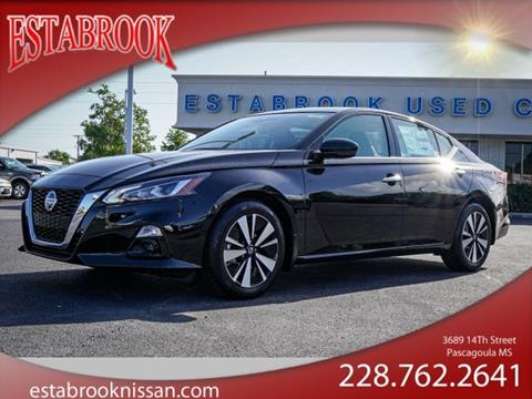 2020 Nissan Altima for sale in Pascagoula, MS