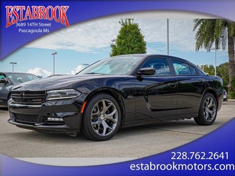 2015 Dodge Charger for sale in Pascagoula, MS