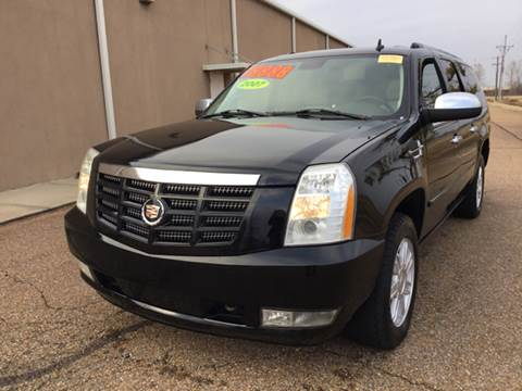Cadillac Escalade Esv For Sale In Mississippi Carsforsale