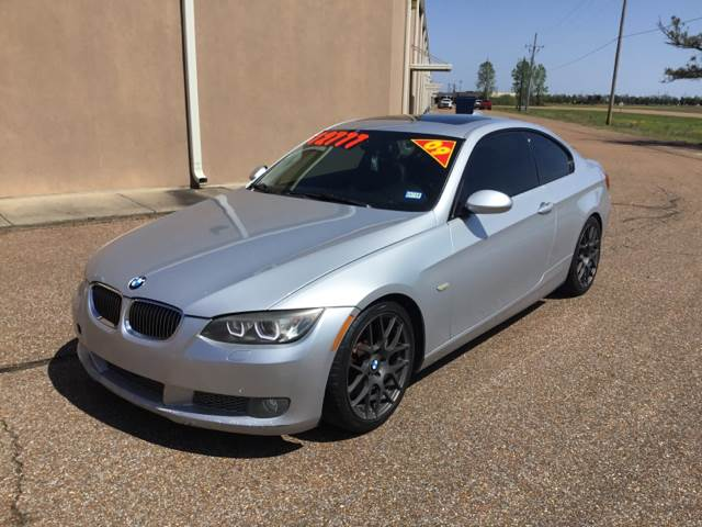 2009 BMW 3 Series for sale at The Auto Toy Store in Robinsonville MS