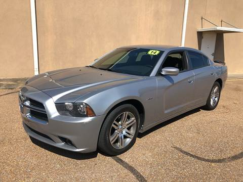 2014 Dodge Charger for sale in Robinsonville, MS