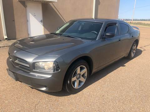 2009 Dodge Charger for sale in Robinsonville, MS