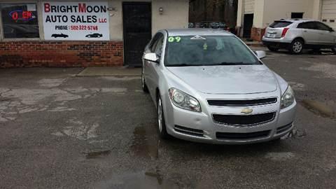 Chevrolet Malibu For Sale In Louisville KY Carsforsalecom - Chevrolet louisville ky