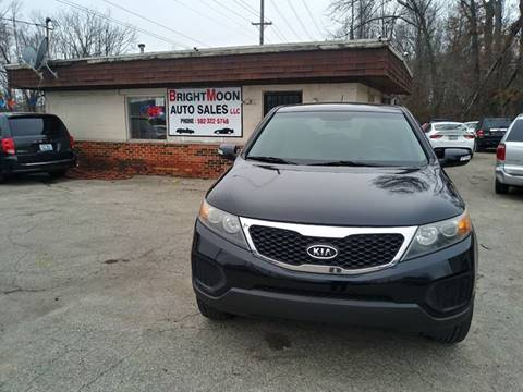 2011 Kia Sorento for sale in Louisville, KY