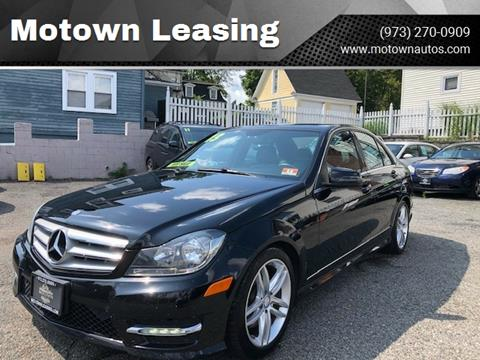 Mercedes Benz Of Morristown >> Mercedes Benz For Sale In Morristown Nj Motown Leasing