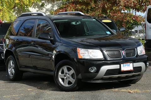 2008 Pontiac Torrent for sale in Somerset, NJ