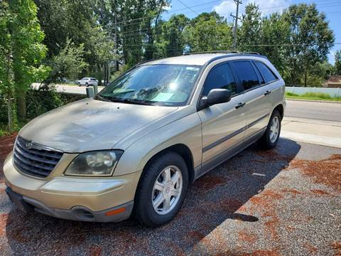 2006 Chrysler Pacifica for sale in Conway, SC