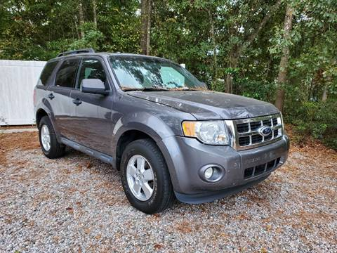 2011 Ford Escape for sale in Conway, SC