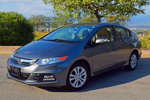 2012 Honda Insight for sale in Chino Hills, CA