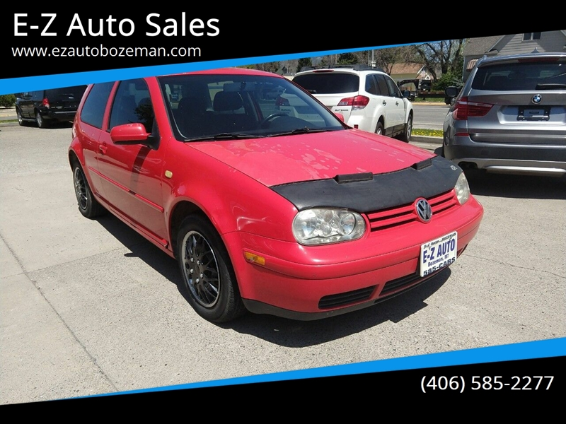 Ez Auto Sales >> E Z Auto Sales Car Dealer In Bozeman Mt