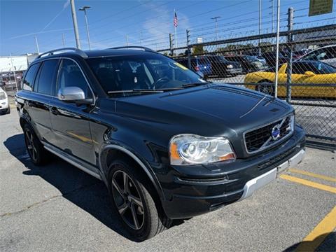2013 Volvo XC90 for sale in Savannah, GA