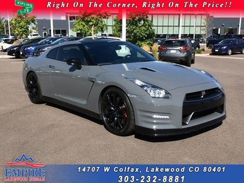 2014 Nissan GT R For Sale In Lakewood, CO