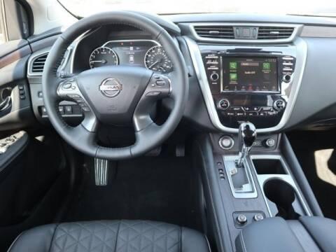 2019 Nissan Murano