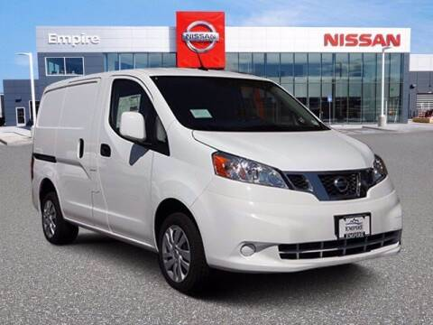 2020 Nissan NV200 for sale at EMPIRE LAKEWOOD NISSAN in Lakewood CO