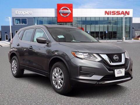 2020 Nissan Rogue for sale at EMPIRE LAKEWOOD NISSAN in Lakewood CO