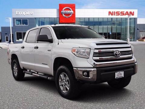 2015 Toyota Tundra for sale at EMPIRE LAKEWOOD NISSAN in Lakewood CO