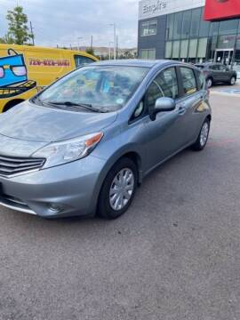 2014 Nissan Versa Note for sale at EMPIRE LAKEWOOD NISSAN in Lakewood CO