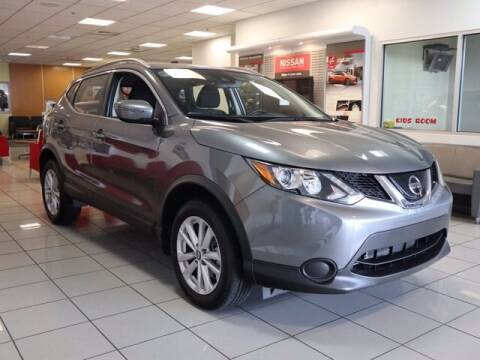 2019 Nissan Rogue Sport for sale at EMPIRE LAKEWOOD NISSAN in Lakewood CO