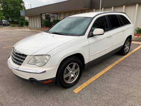 2007 Chrysler Pacifica for sale in Belton, MO