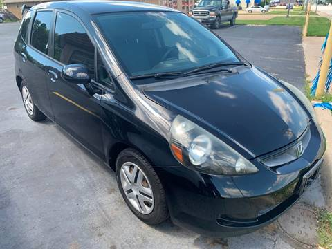 2008 Honda Fit for sale in Belton, MO