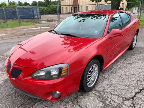 2008 Pontiac Grand Prix for sale in Belton, MO