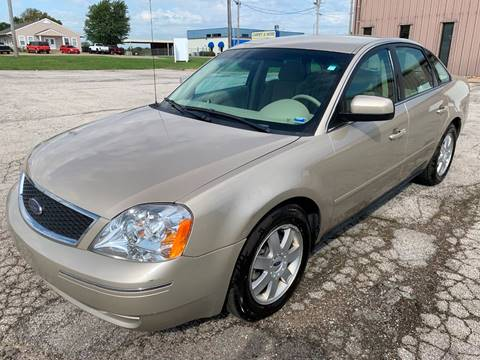 2005 Ford Five Hundred for sale in Belton, MO