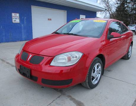 2007 Pontiac G5 for sale in Oconto Falls, WI