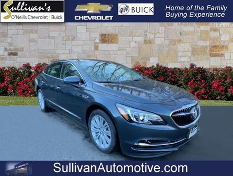 2019 Buick LaCrosse for sale in Avon, CT