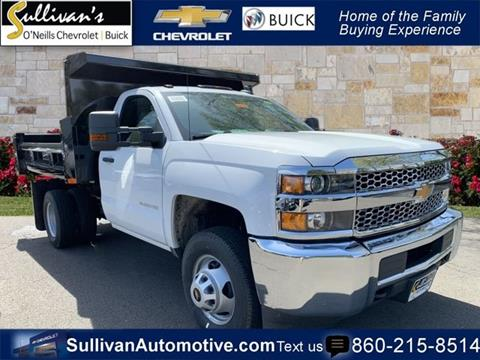 2019 Chevrolet Silverado 3500HD CC for sale in Avon, CT