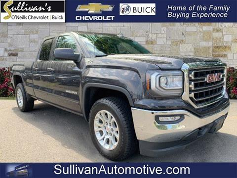 2016 GMC Sierra 1500 for sale in Avon, CT