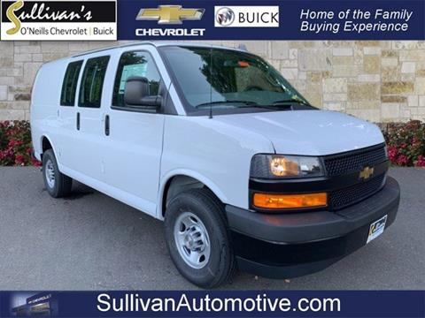 2019 Chevrolet Express Cargo for sale in Avon, CT