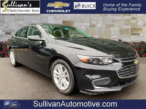 2016 Chevrolet Malibu for sale in Avon, CT