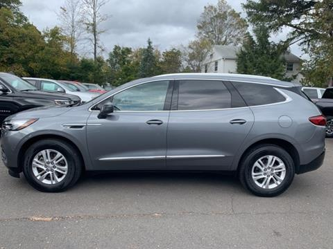 2019 Buick Enclave for sale in Avon, CT