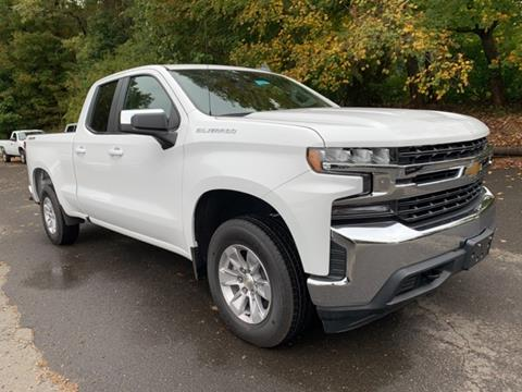 2019 Chevrolet Silverado 1500 for sale in Avon, CT