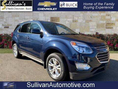 2017 Chevrolet Equinox for sale in Avon, CT
