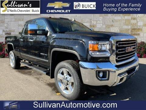 2016 GMC Sierra 2500HD for sale in Avon, CT