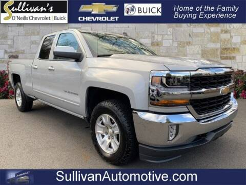 2016 Chevrolet Silverado 1500 for sale in Avon, CT