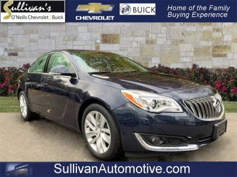 2016 Buick Regal for sale in Avon, CT