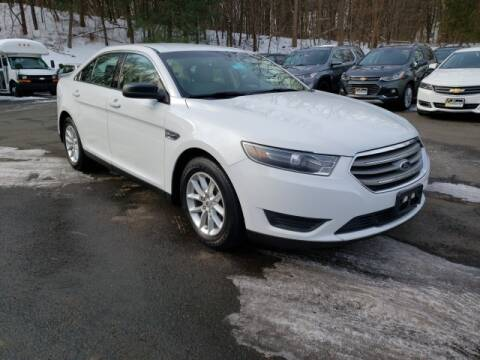2015 Ford Taurus for sale in Avon, CT