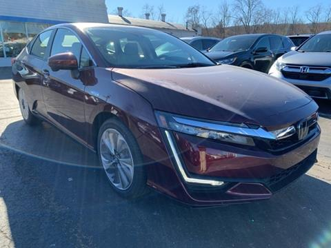 2018 Honda Clarity Plug-In Hybrid for sale in Torrington, CT