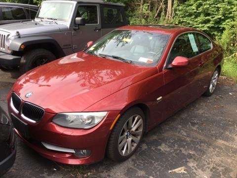 2011 BMW 3 Series for sale in Torrington, CT