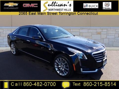 Cadillac CT6 For Sale in Akron, OH - Carsforsale.com