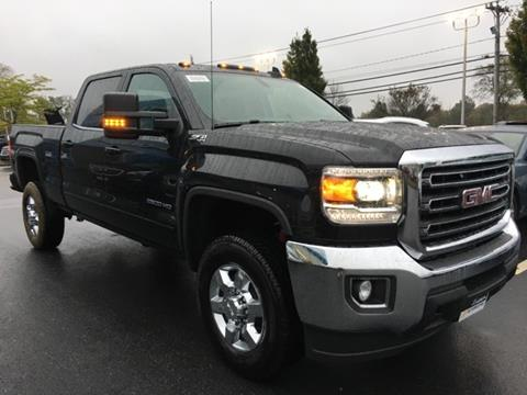 2019 GMC Sierra 2500HD for sale in Torrington, CT