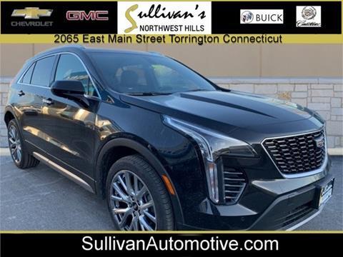 2019 Cadillac XT4 for sale in Torrington, CT