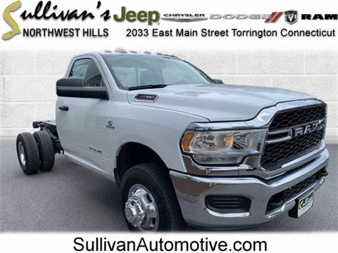 2019 RAM Ram Chassis 3500 for sale in Torrington, CT