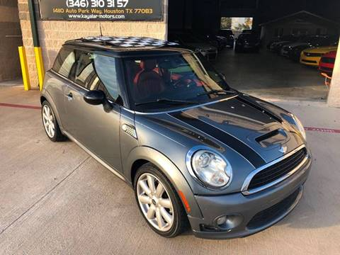 Mini Cooper Houston >> Mini Cooper For Sale In Houston Tx Kayalar Motors