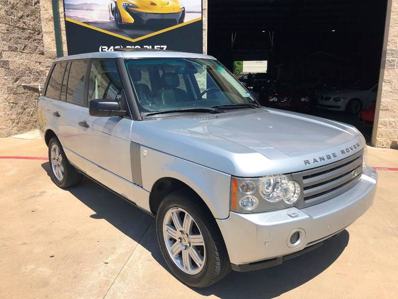 inventory trucks pickup sale range used sales auto for cars car rover ex landrover land sport houston